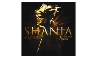 "Shania Twain ""Still The One: Live From Vegas"" – recenzja"