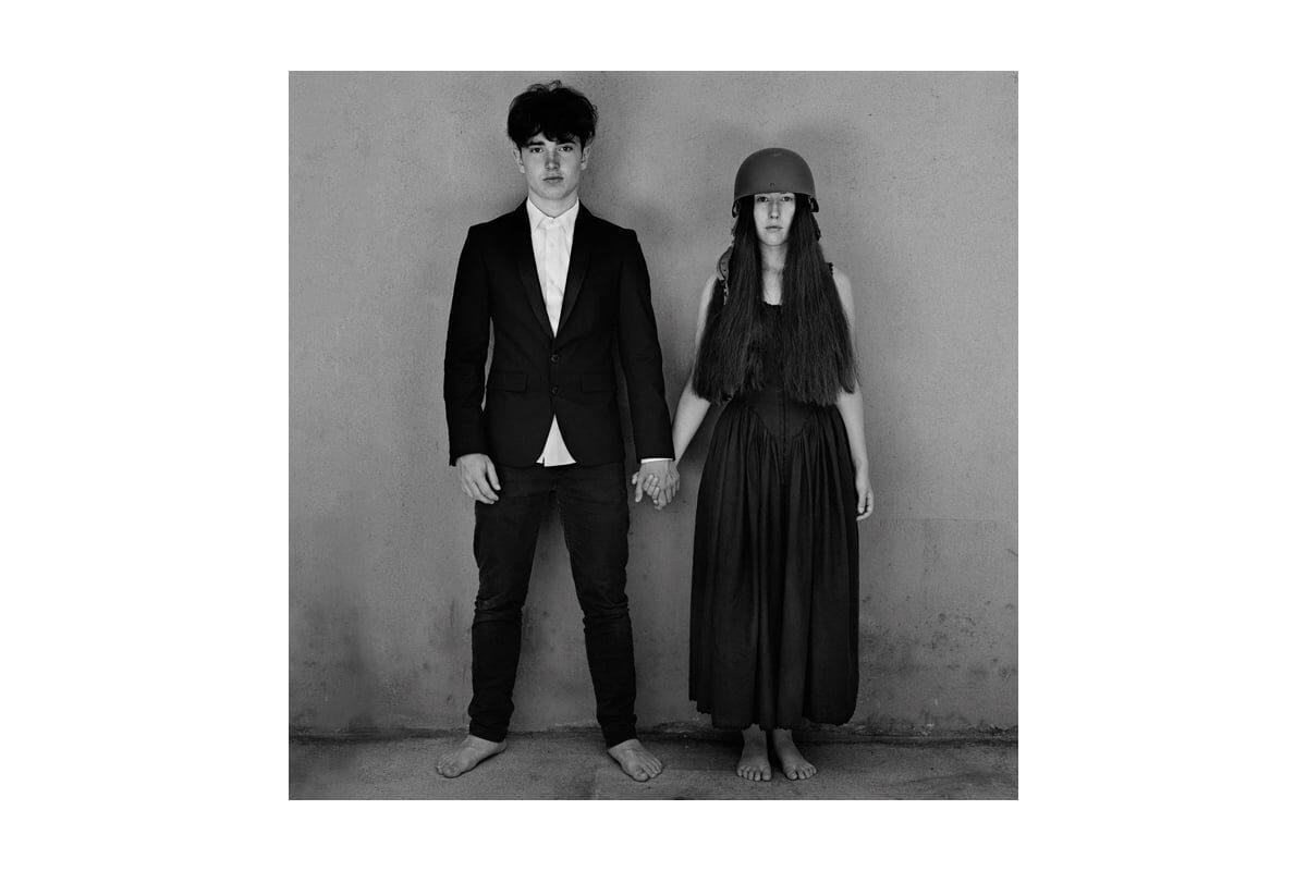 """U2 """"Songs of Experience"""" – recenzja płyty"""