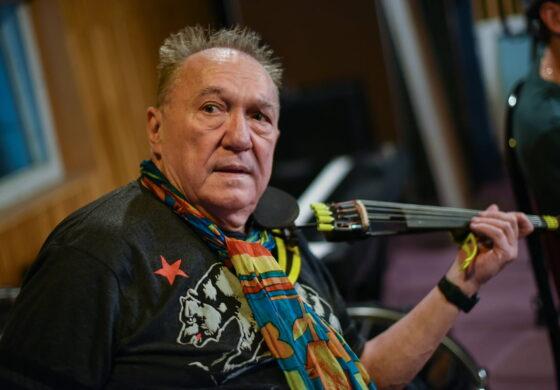 Michał Urbaniak – wywiad