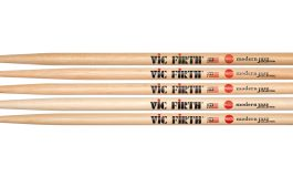 Vic Firth Modern Jazz Collection