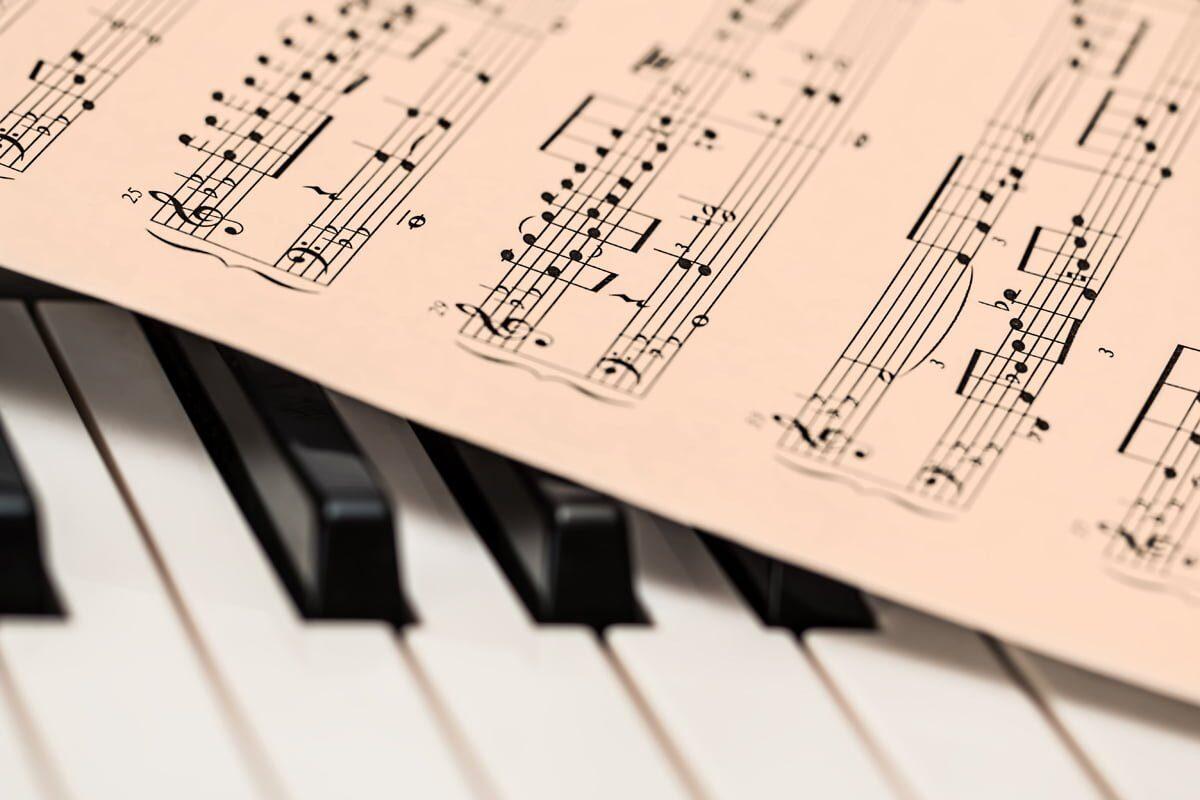 Muzyczne piękno