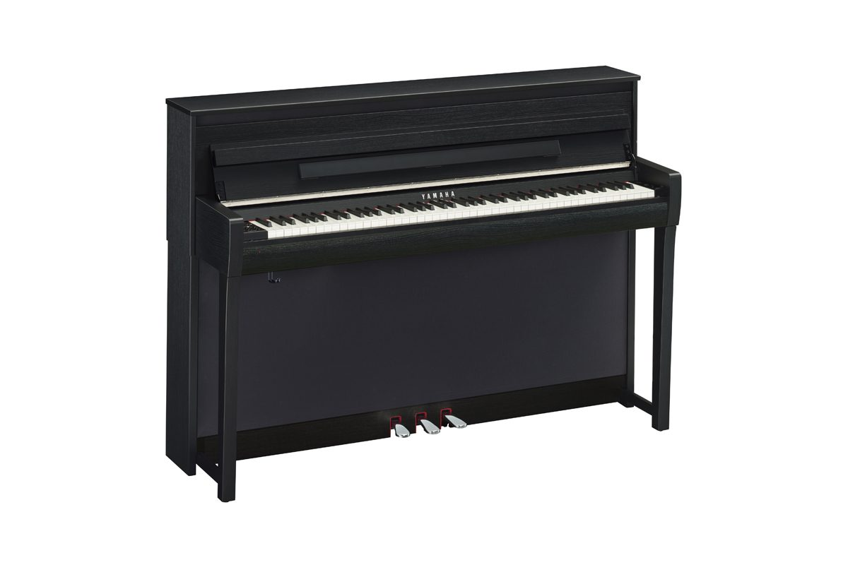 Yamaha CLP-685 – test pianina cyfrowego