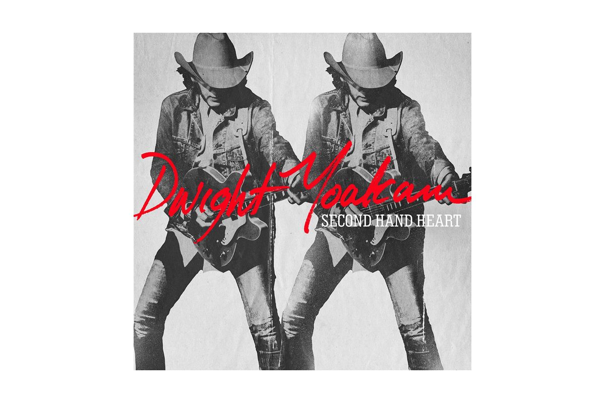 "Dwight Yoakam ""Second Hand Heart"" – recenzja"