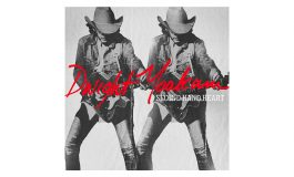 "Dwight Yoakam ""Second Hand Heart"" – recenzja"