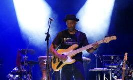 Marcus Miller w Poznaniu – relacja