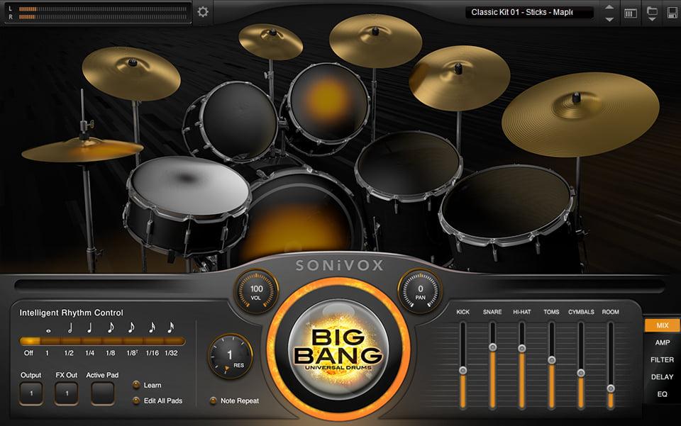 Akai MPD232 – test kontrolera MIDI - Muzyk net