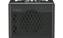 VOX VX II – test wzmacniacza gitarowego