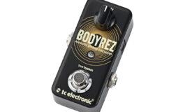 TC Electronic BodyRez – test efektu gitarowego