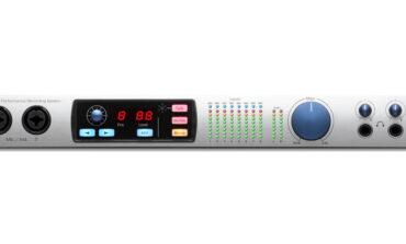 PreSonus Studio 192 – test interfejsu audio