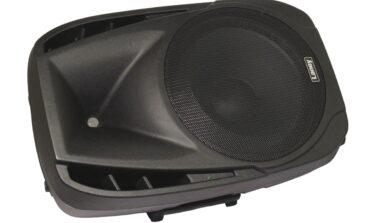 Laney Audiohub Venue AH115 – test aktywnego zestawu głośnikowego