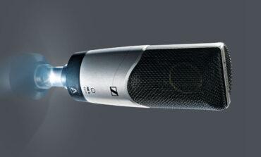Sennheiser MK 4 digital – nowy mikrofon wielkomembranowy