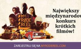 "Konkurs ""My RØDE Reel"""