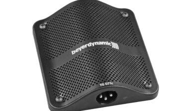Beyerdynamic TG D71c – mikrofon powierzchniowy