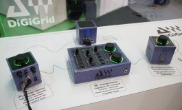 Interfejsy audio i akcesoria DiGiGrid [Musikmesse 2016]