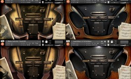 Embertone Intimate Strings Solo Bundle