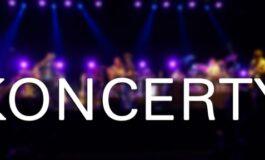Kwiecień 2016 - koncerty, festiwale