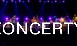 Październik 2016 – koncerty, festiwale