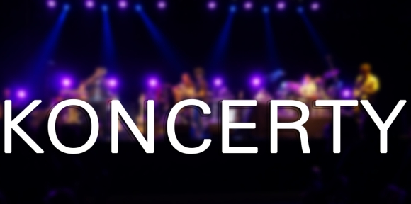 Wrzesień 2016 – koncerty, festiwale