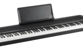 Korg B1 – test pianina cyfrowego