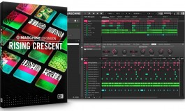 Native Instruments RISING CRESCENT