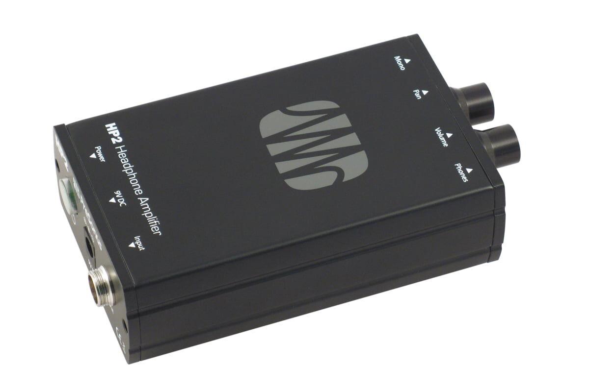 PreSonus HP2 – test wzmacniacza słuchawkowego