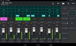 Behringer X AIR v1.5.3 [Android]