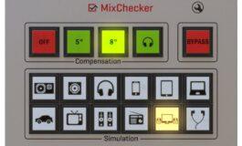 Audified MixChecker – nowa aplikacja dla komputerów PC i Mac