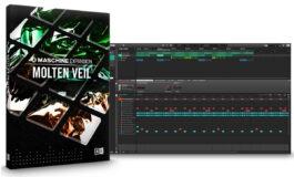 Native Instruments MOLTEN VEIL – nowe rozszerzenie dla MASCHINE