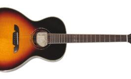 Alvarez Blues 51 – test gitary akustycznej