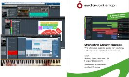 audio-workshop – wideoporadnik Orchestral Library Toolbox