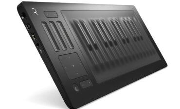 ROLI – nowa marka w dystrybucji Audiostacji