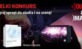 """Nowa nagroda w konkursie """"Dźwięk i obraz"""""""