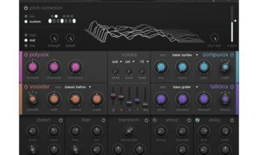 iZotope VocalSynth – wirtualny procesor wokalny