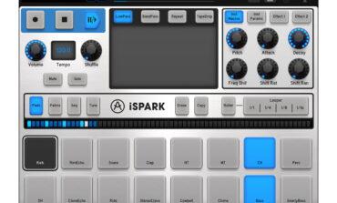 Arturia iSpark – test aplikacji iOS