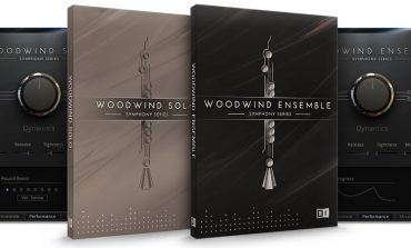 Native Instruments SYMPHONY SERIES – WOODWIND