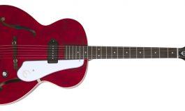 "Epiphone Inspired by ""1966"" Century Archtop"