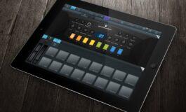 Bram Bos Ruismaker – syntezator perkusyjny dla iOS