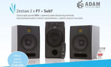 """ADAM Audio """"777"""""""