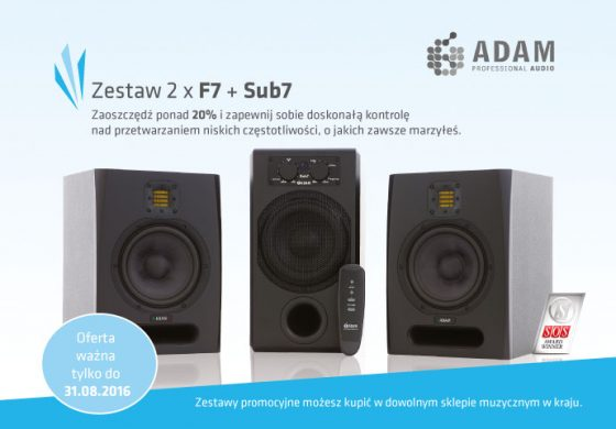 "ADAM Audio ""777"""