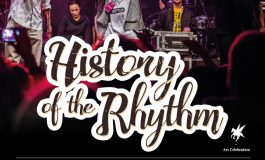 Art Celebration 2016 – History of the Rhythm