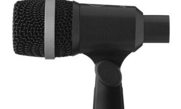 Dynamiczne mikrofony instrumentalne – zestawienie