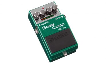 BOSS BC-1X Bass Comp – test kompresora basowego