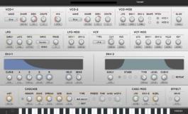 112dB Cascade – nowy syntezator wirtualny