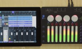 Keith McMillen Instruments K-MIX z wsparciem dla iOS