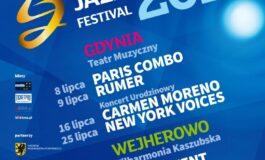 Udane otwarcie Ladies' Jazz Festival 2016 w Gdyni
