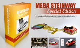 Sound Magic Mega Steinway Special Edition