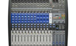 PreSonus – miksery StudioLive AR USB