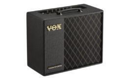 VOX VT40X – test wzmacniacza gitarowego