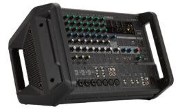 Yamaha EMX5 i EMX7 – nowe powermiksery