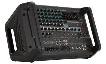 Yamaha EMX5 i EMX7